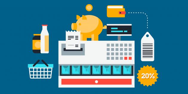 Маркетинговая стратегия продуктового магазина