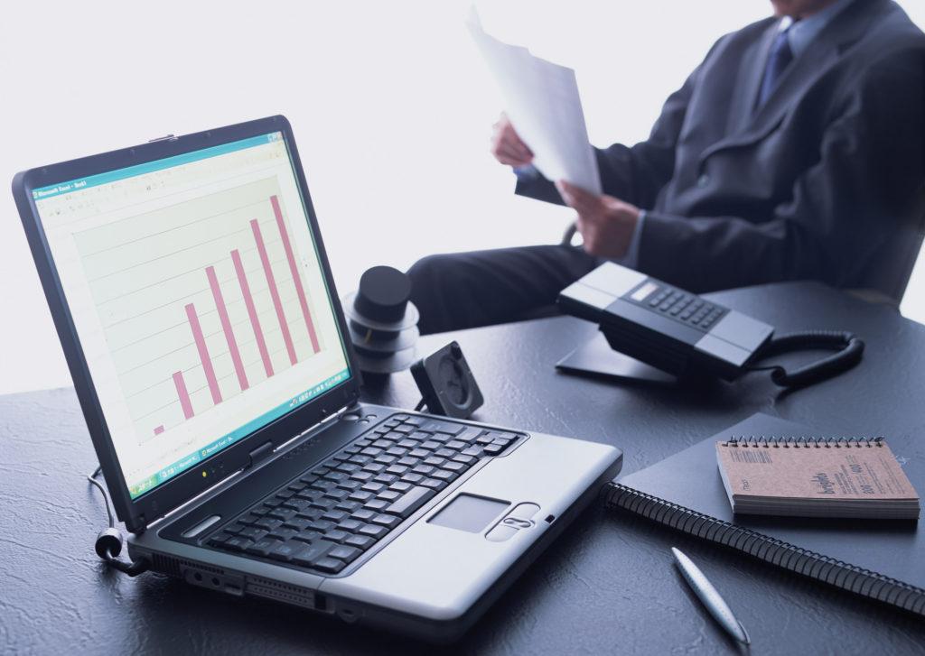 Грамотно составленный бизнес-план поможет не прогореть