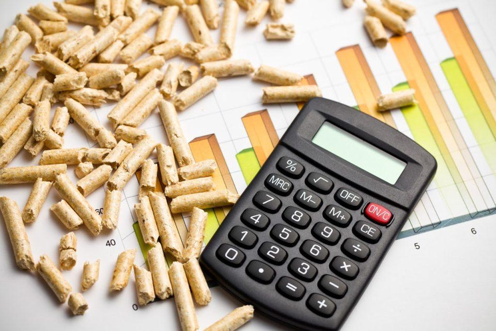 Расходы и окупаемость бизнеса