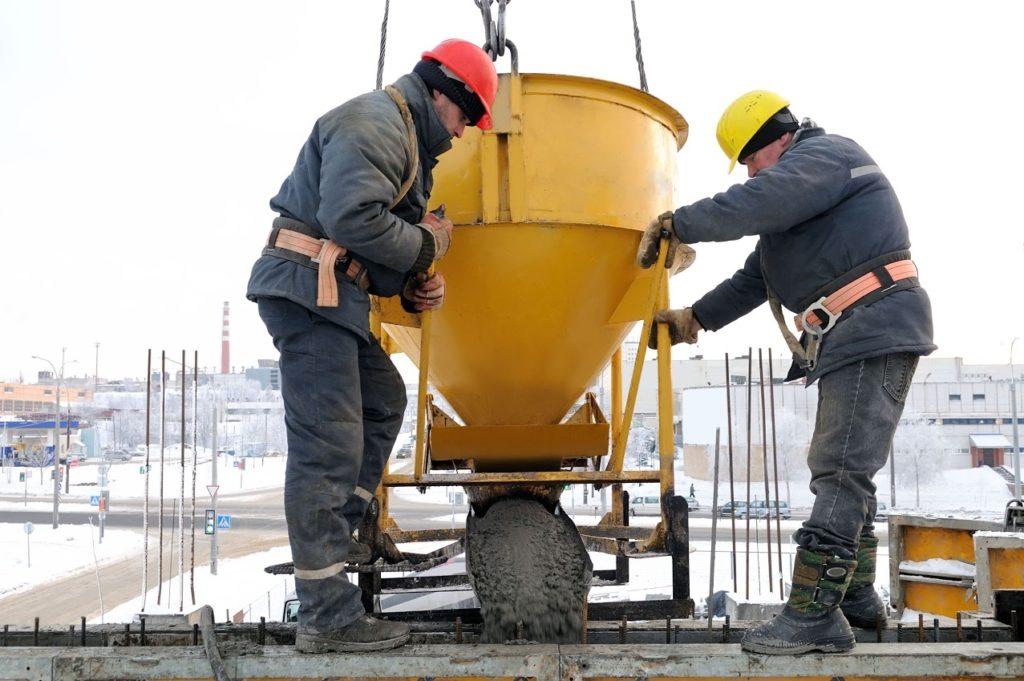 Для организации цеха по изготовлению бетона лучше приобретать автоматизированные линии