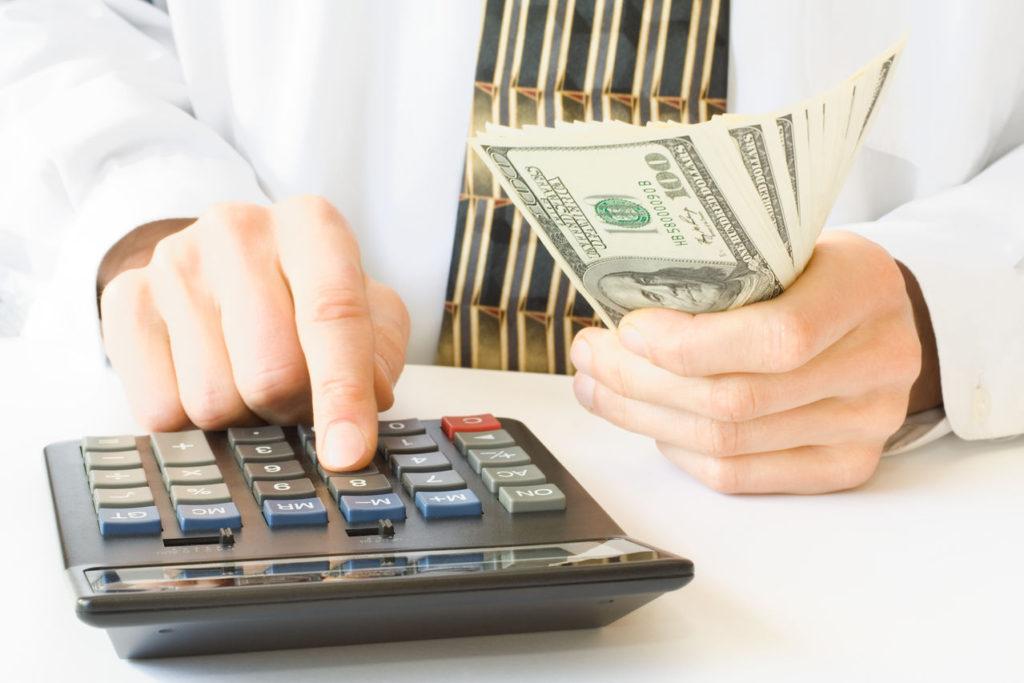Капитальные затраты при открытии бизнеса относительно небольшие