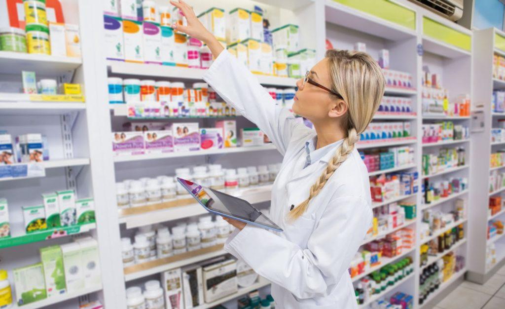 Помещение аптеки должно отвечать определенным требованиям