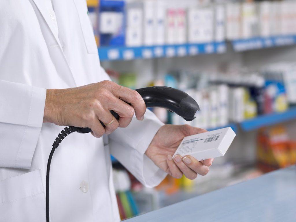 В предложениях аптеки не должно быть пустых позиций