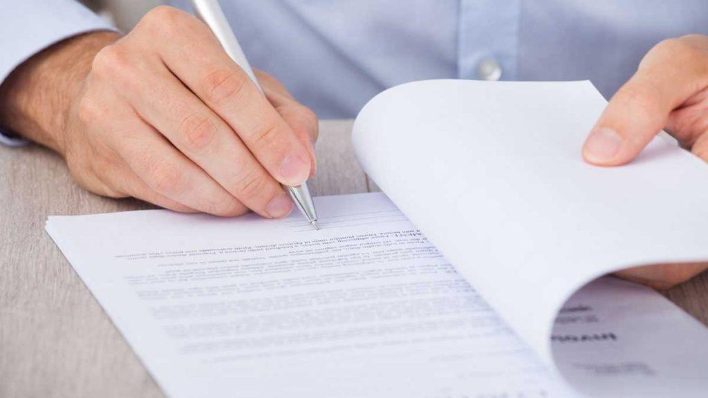 Регистрация бизнеса - довольно длительный процесс