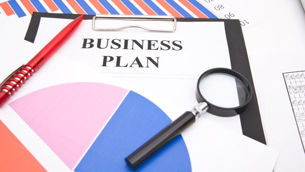 Бизнес-план должен содержать расчеты затрат