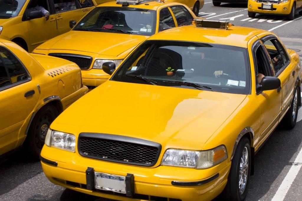 Организация диспетчерской службы такси требует довольно значительных вложений