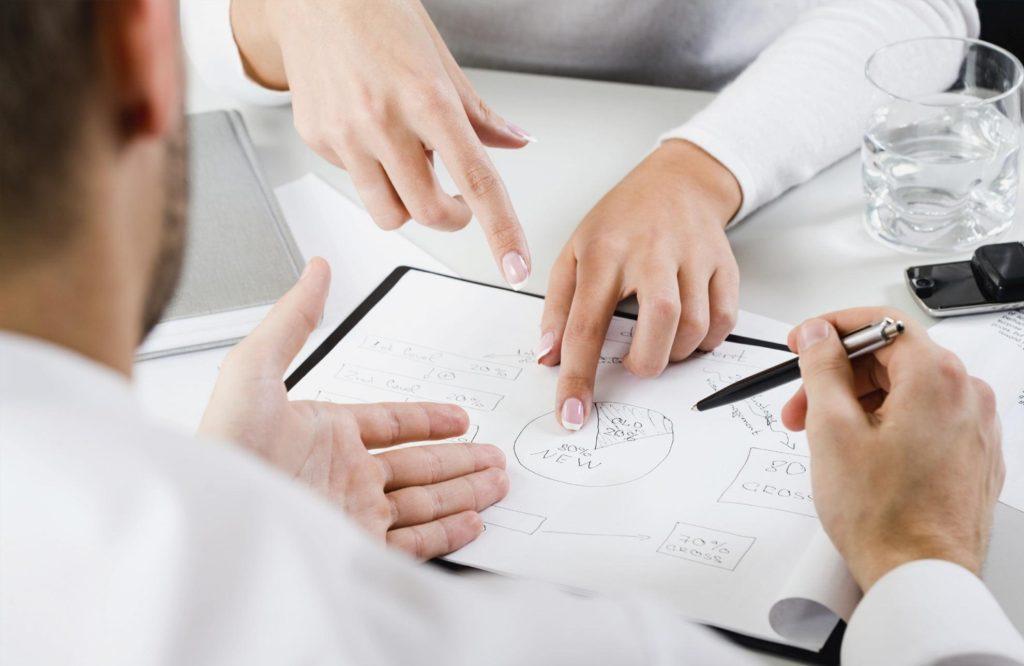 Бизнес-план необходимо составить заранее