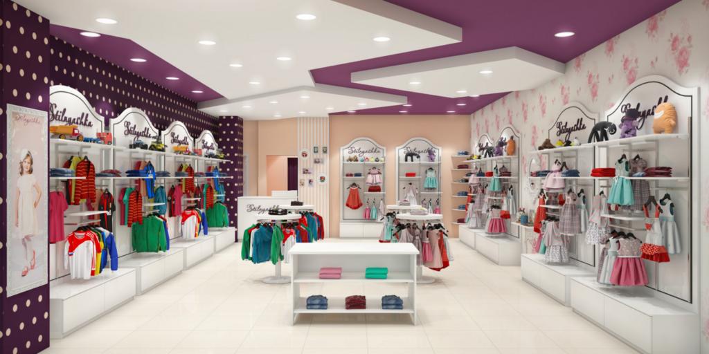 Направление магазина будет зависеть от выбранной целевой аудитории