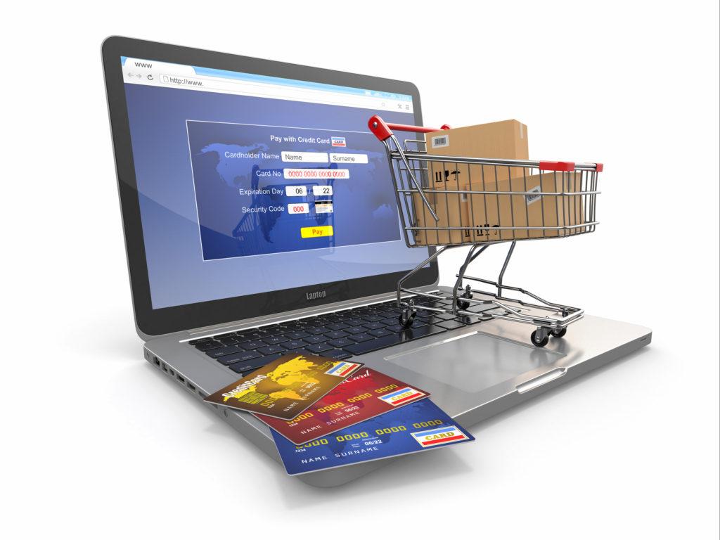 Продающий сайт - одна из отправных точек бизнеса