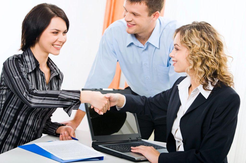 Партнерский вариант ведения бизнеса