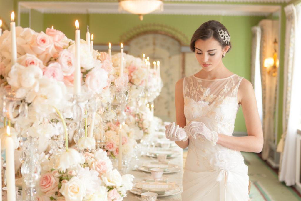 Открытие свадебного бизнеса