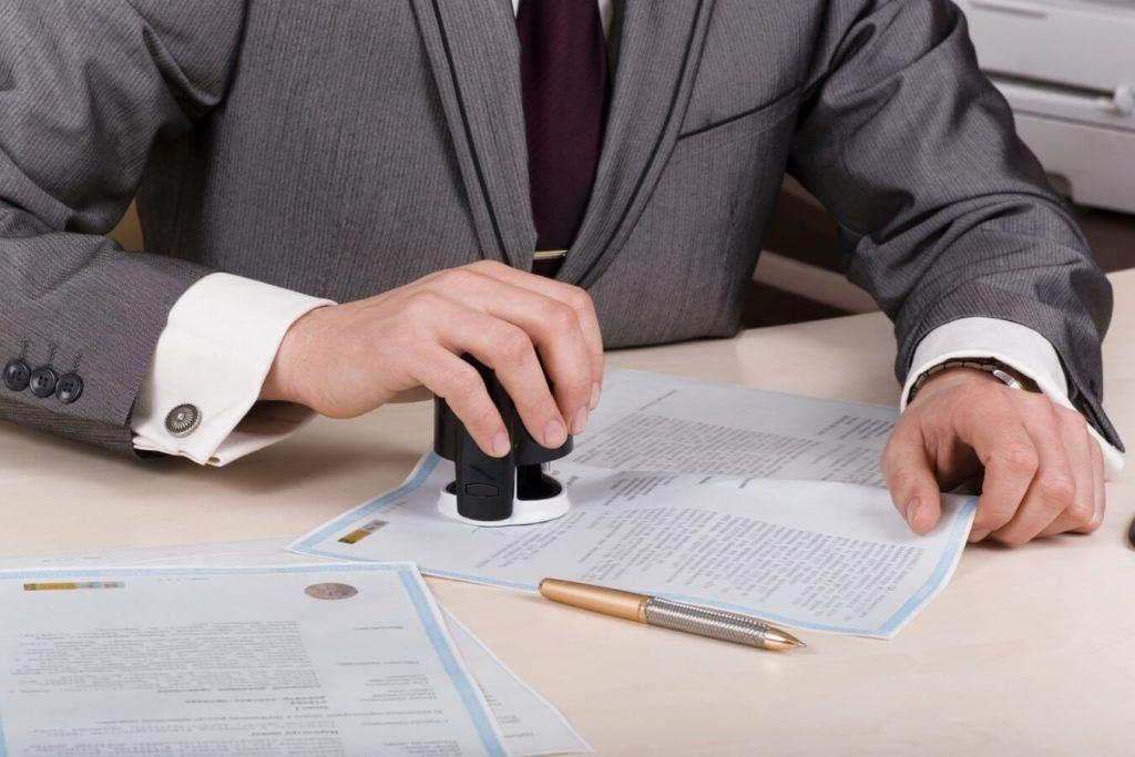Регистрация бизнеса - обязательная процедура