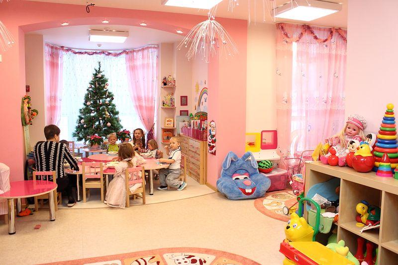 Плюсы и минусы открытия частного детского сада
