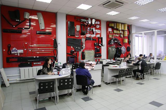 Перед открытием магазина необходимо определиться со спецификой торговли
