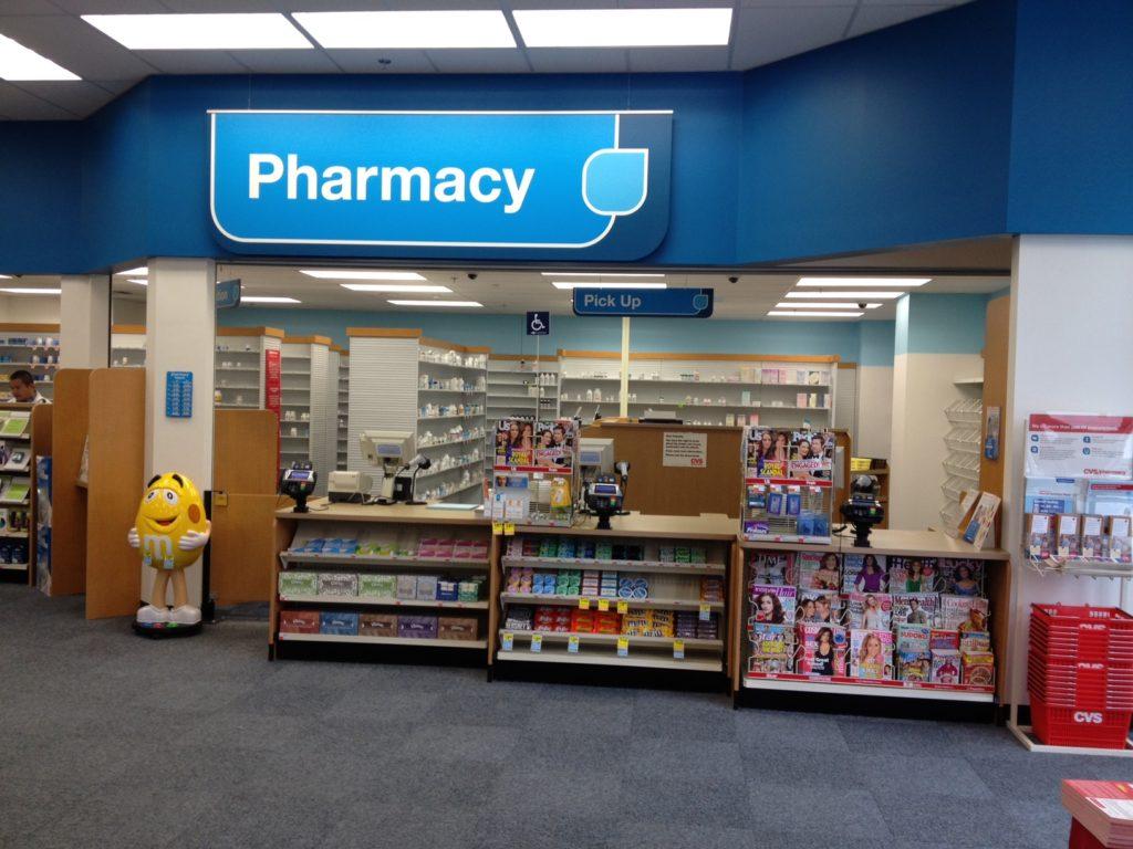 Аптека должна располагаться в местах с высокой пропускной способностью