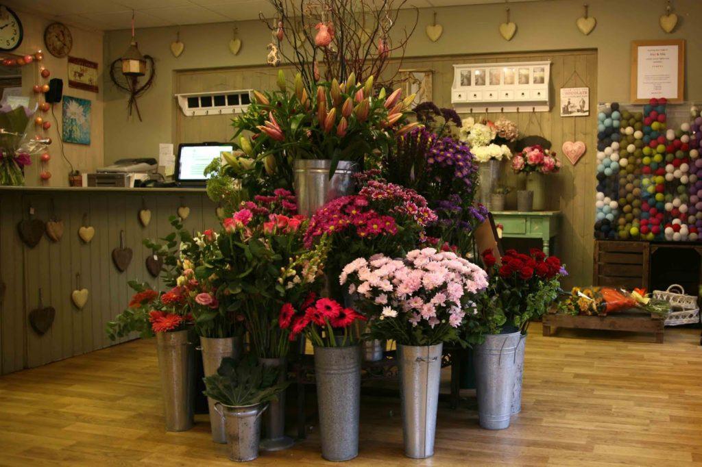 Готовый Бизнес План Цветочного Магазина