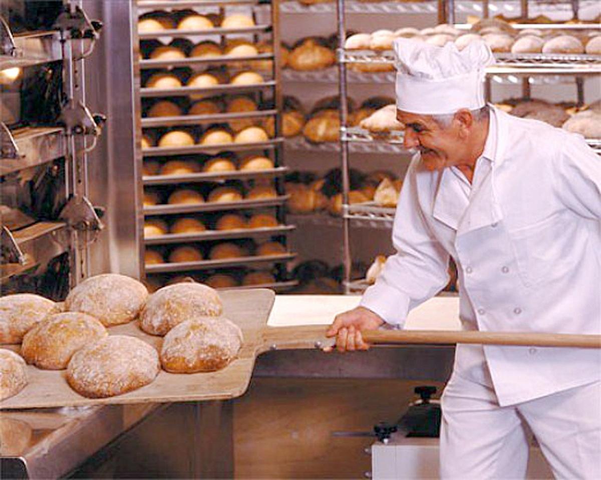 Как сделать мини-пекарню