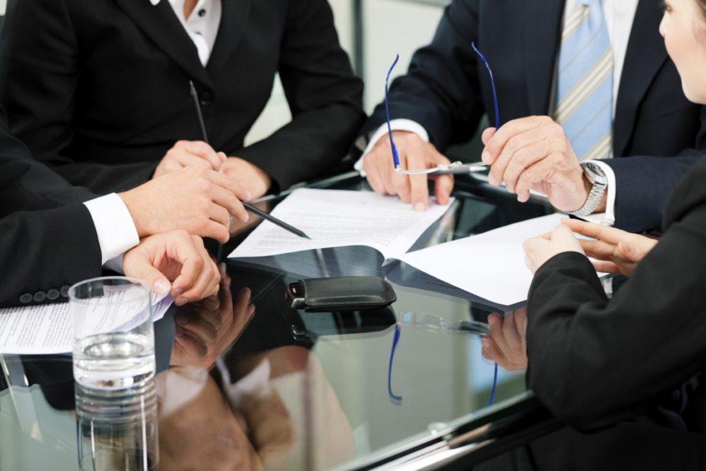 Выбор формы собственности зависит от типа осуществляемой деятельности