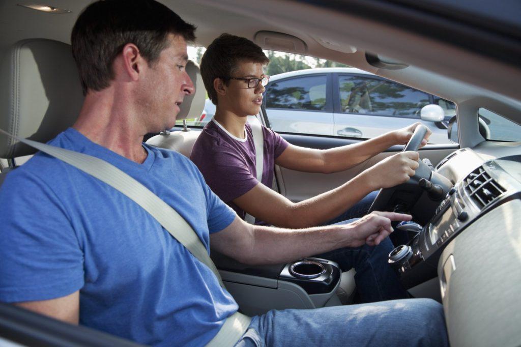 Инструкторы вождения