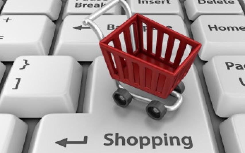 При открытии интернет-магазина необходимо регистрация ИП