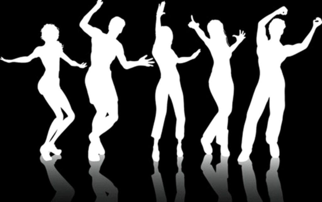 Рекламная кампания школы танцев - одна из статей расходов