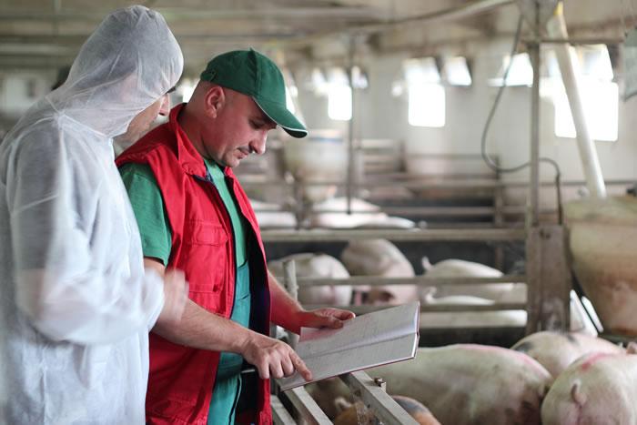 Фермерство - чаще всего семейный бизнес