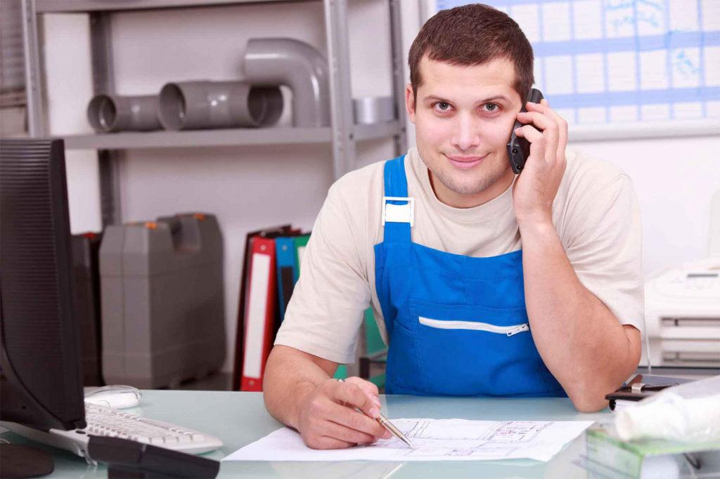 Продавцы должны иметь опыт работы