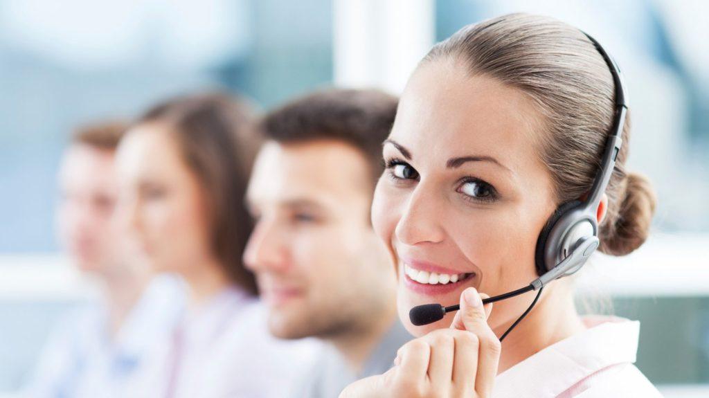 Домашний call-center