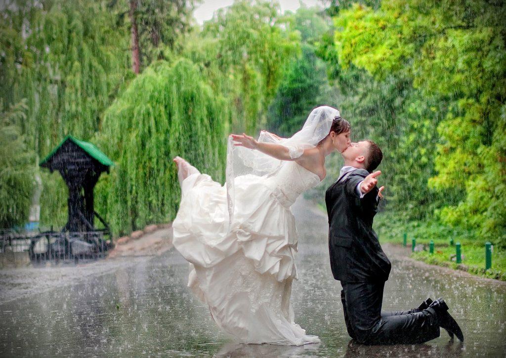 """Нестандартность оформления свадебного торжества и """"сарафанное радио"""" - лучшая реклама"""