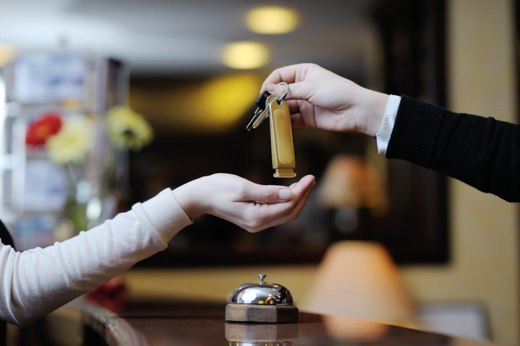 От выбора места зависит успешность гостиницы