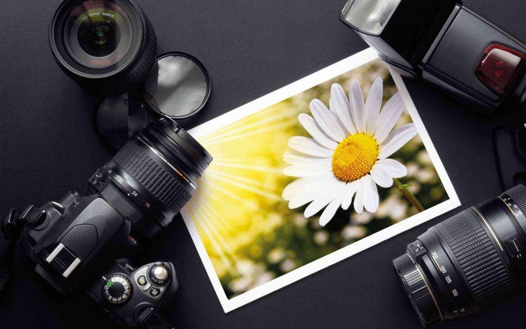 При открытии фотосалона потребуется приобрести набор необходимого оборудования