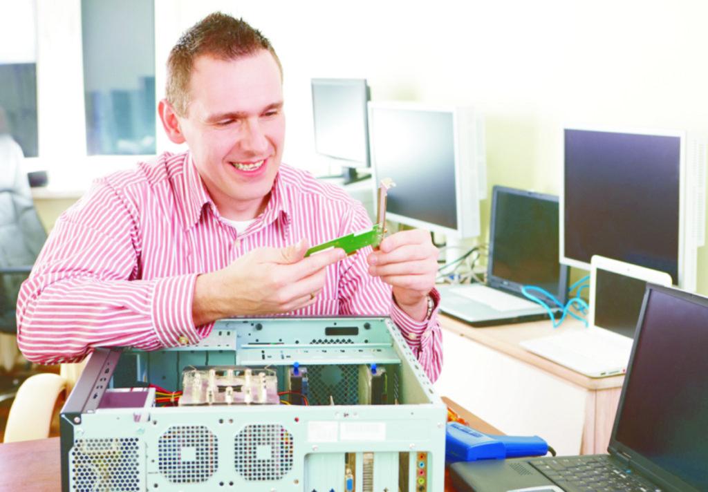 Саратов мастер по ремонту компьютеров