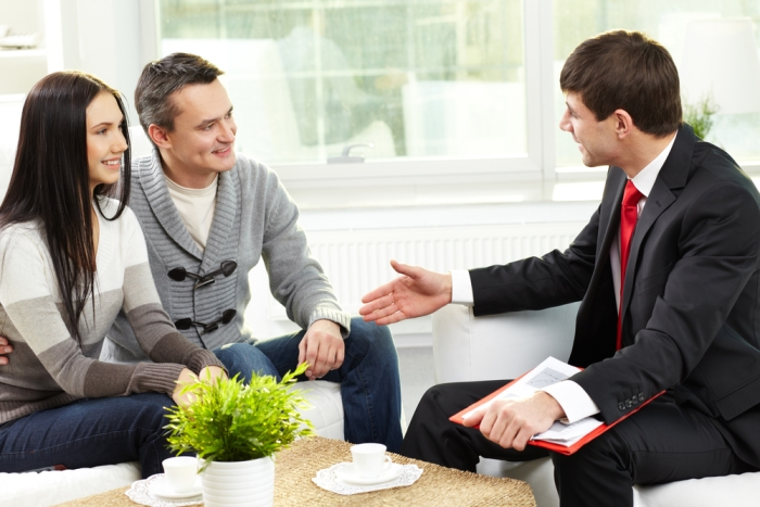Услуги консультирования пользуются достаточным спросом