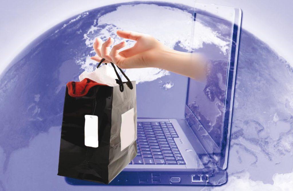 Начинать продажи в интернете можно через соцсети