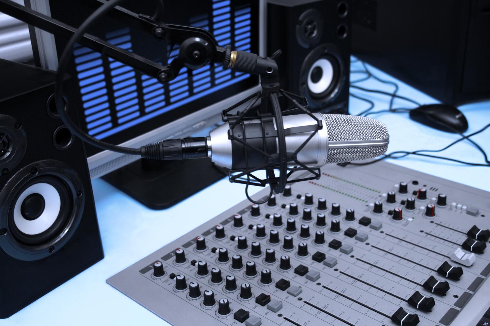 Радио как бизнес