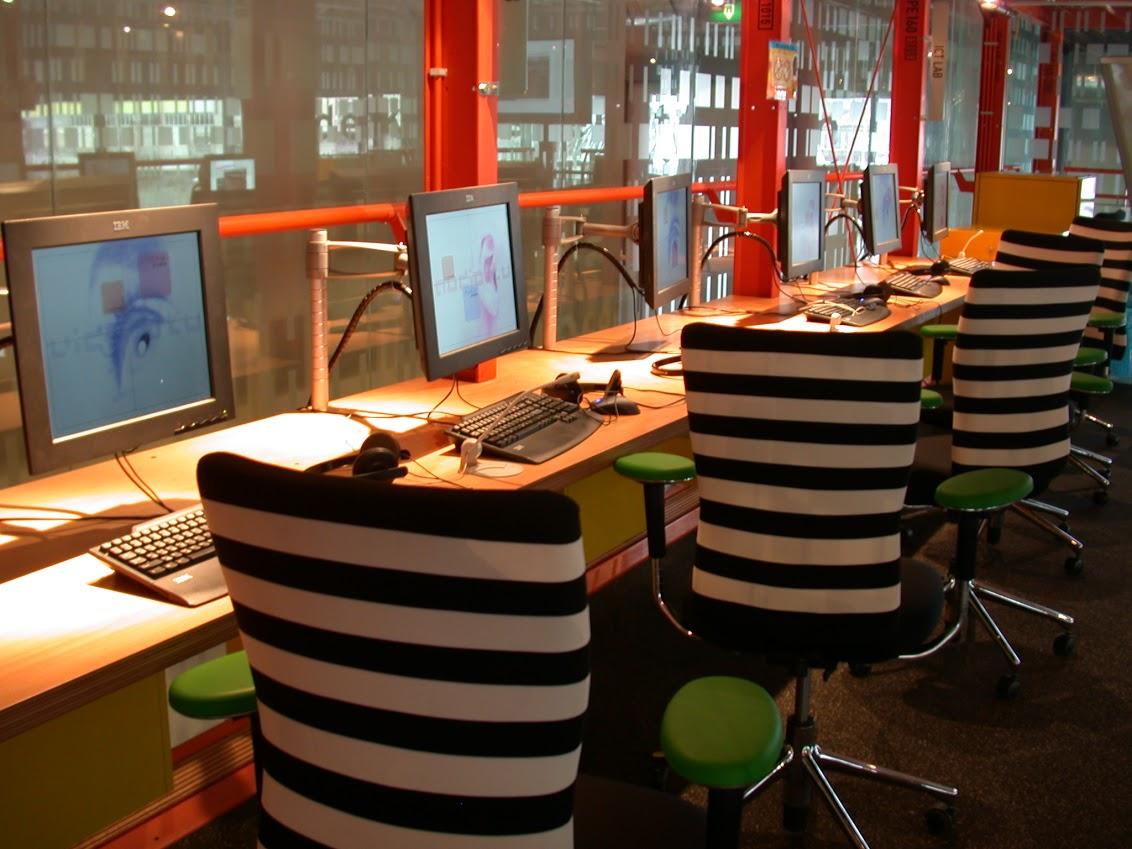 Бизнес-план интернет-кафе с расчетами: открываем компьютерный клуб