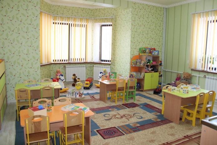 Как открыть частный детский сад: с чего начать