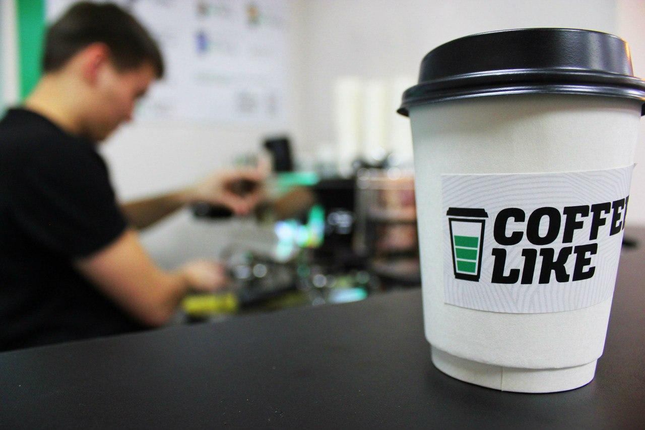 Поставщики для кофе на вынос