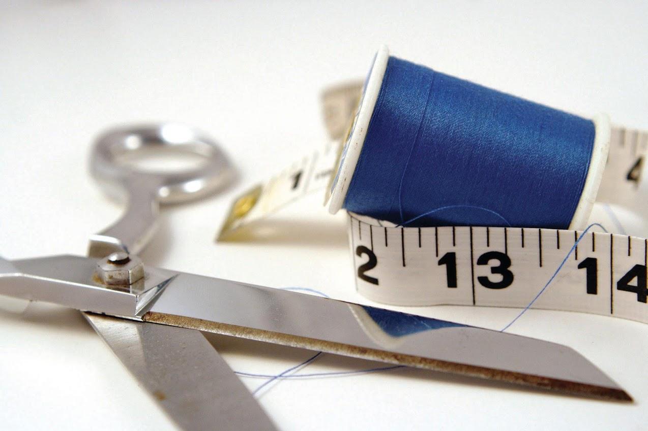 Как открыть ателье по ремонту одежды